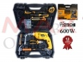 KIT TRAPANO CORRENTE 600 WATT 101 PC