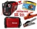 SALDATRICE INVERTER 160 AMP E 200AMP