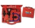 Sistema di Raffreddamento Vuoto Purge & Ricarica Kit Universale