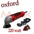 Smerigliatrice multiuso 220 watt con ricambi
