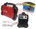 saldatrice inverter mod:180 Amp-250 Amp